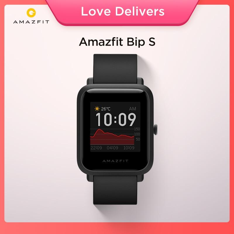 Global Amazfit Bip S