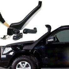 Tuba Dadmission dair Kits pour Nissan Navara D40 Frontière 2006 2007 2008 2009 2010 2011 2012 2013 Pathfinder R51