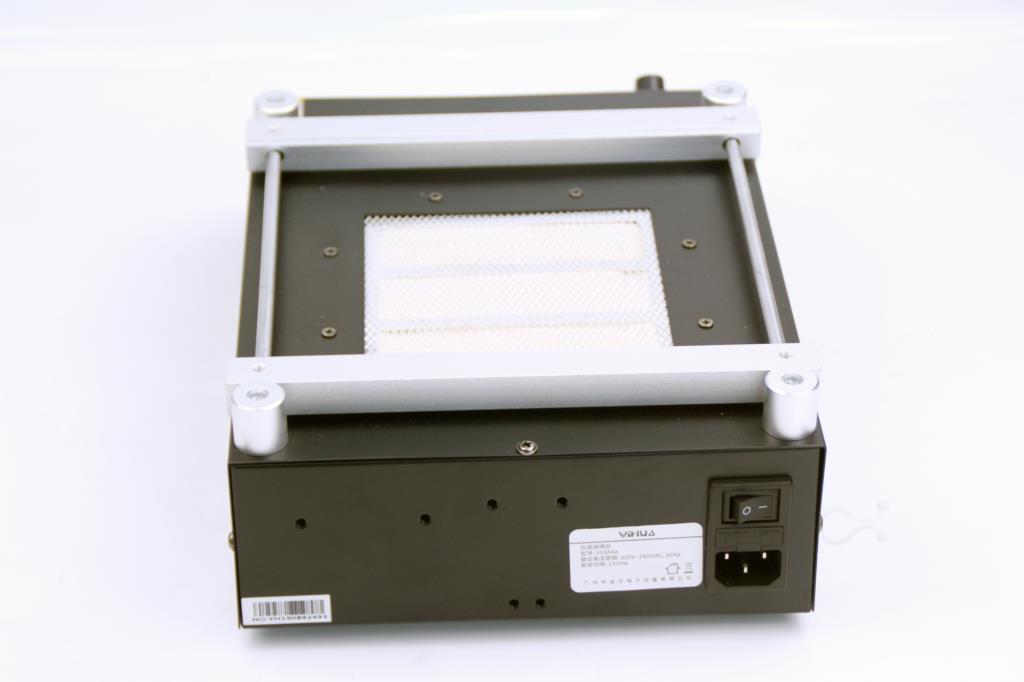 yihua-853AAA BGA rework station hot air gun soldering iron soldering station enlarge