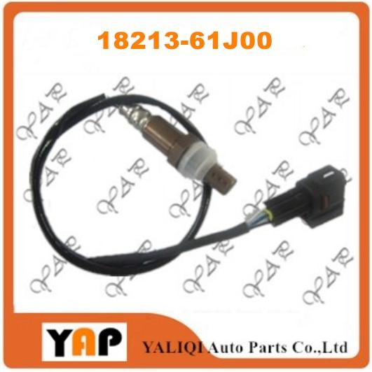 חמצן חיישן עבור סוזוקי APV Ignis ליאנה סוויפט G16A M13A M15A M16A 1.3L 1.5L 1.6L 53CM קדמי 18213-61J00 18213-61J01 2000-201