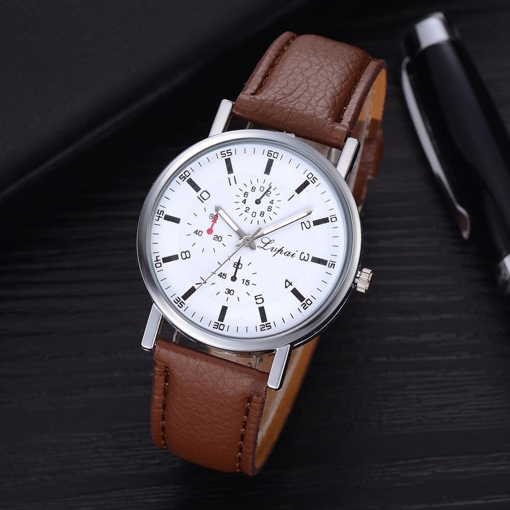 Unisex Fashion Mesh Watches Men's and Women's Watches Quartz Analog Watches gift new watch men erkek