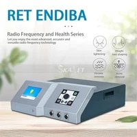 ce rohs approved indiba deep beauty body slimming face lifting system rf high frequency 448khz weight loss spain technology
