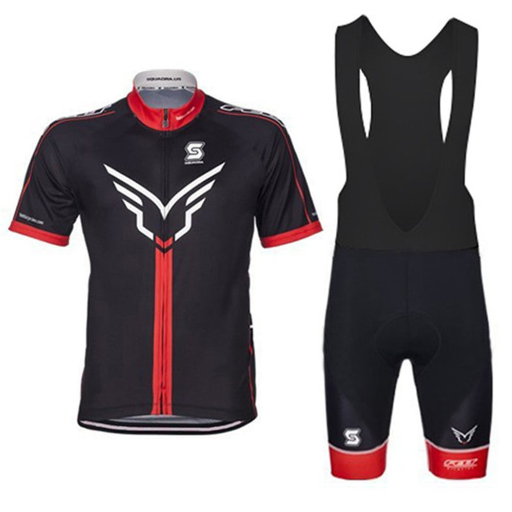 2020 fieltro de los hombres de verano bicicleta shorts jersey de ciclismo...