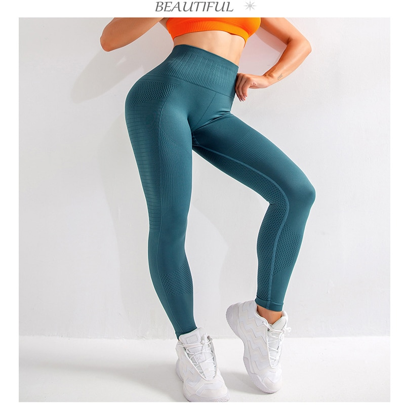Sexy Workout Plus Size Legins Women Leggings Sport Fitness Legging Push Up Jeggings Activewear Pants Sportleggings Gym Clothing