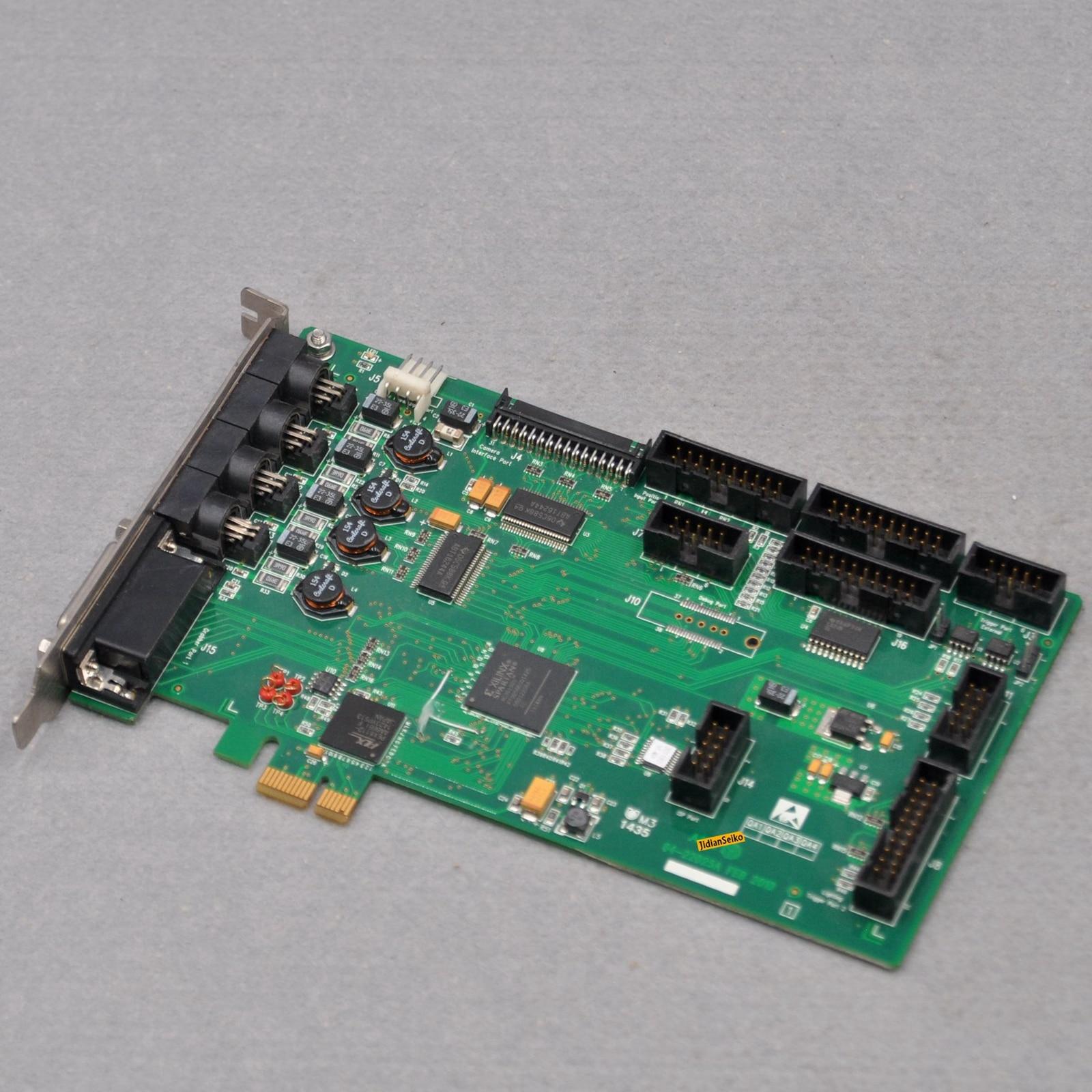 64-22025A FEB 2010 Industrial Capture Card PCI Card