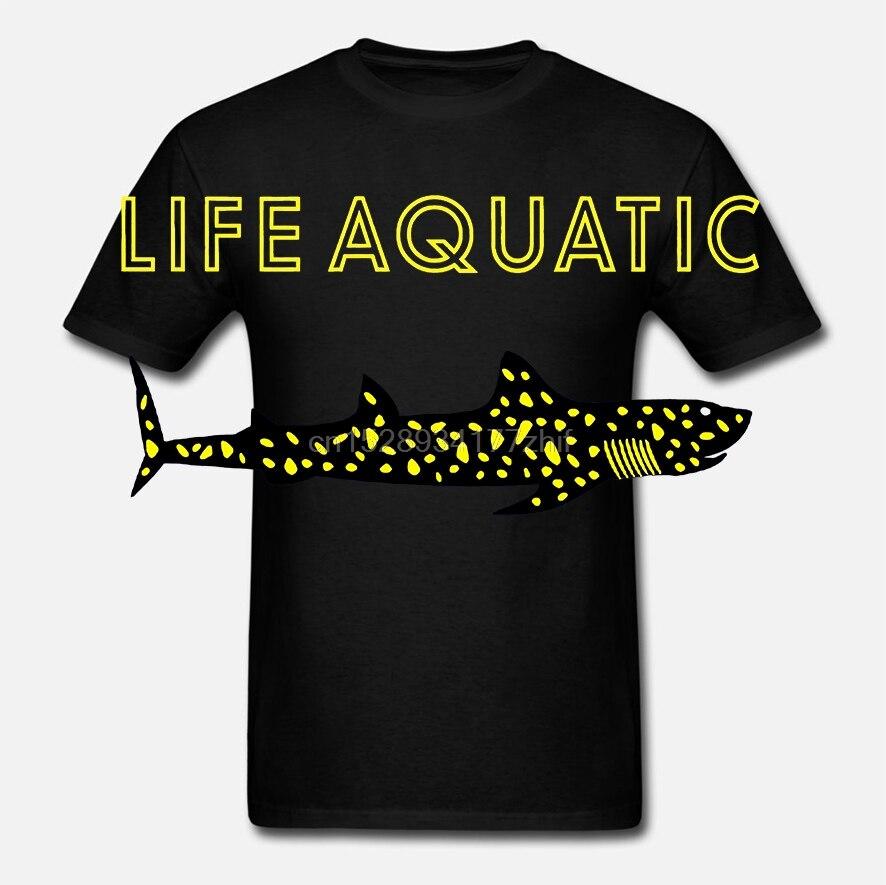 Life Aquatic T shirt bernat natbern the life aquatic with steve zissou wes anderson bill murray anjelica huston