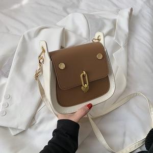 Funny Cute Crossbody Bags for Women Luxury Designer 2021 New Fashionable Harajuku Street Style One Shoulder Mini Handbags Bolsos
