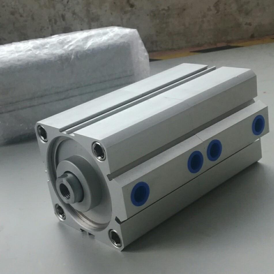 SDAT-أسطوانة مزدوجة ، 100x5x0x10x20x25x30x35x40x45x50 ، SDAT