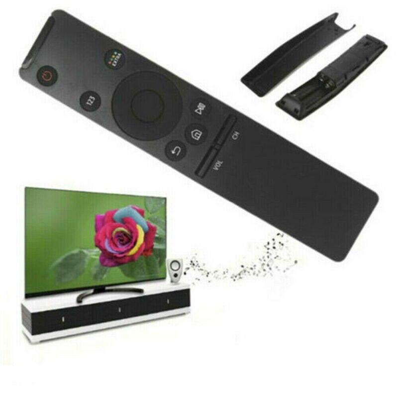 Controle remoto inteligente 4 k tv hd para samsung 6 7 8 9 séries BN59-01259B/01260a para samsung tv controle remoto inteligente