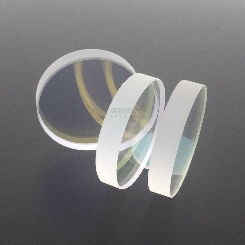 Lentes protectores láser dia22,35 x 4,1mm, lentes ópticas precitec, productos de fibra láser, repuestos para ventanas protectoras 22,4x4,1