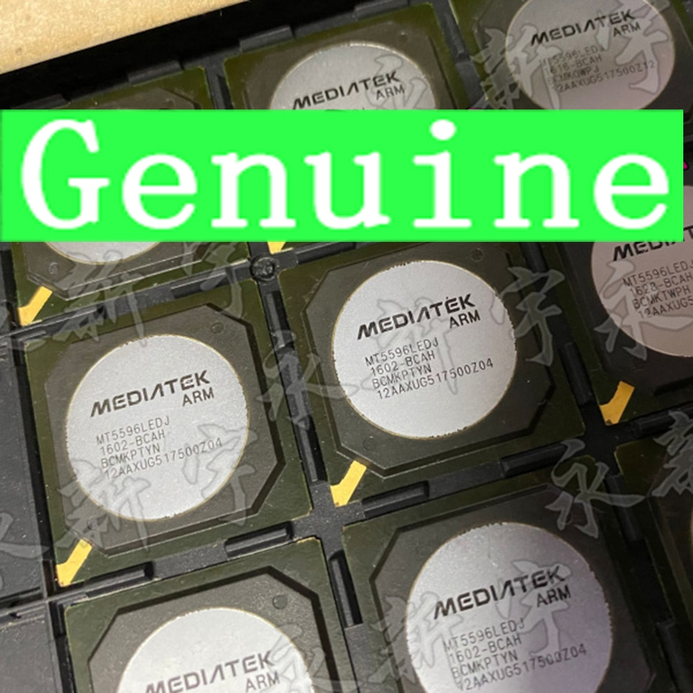 10pcs/lot MT5596 MT5596LEDJ BGA New Original Genuine