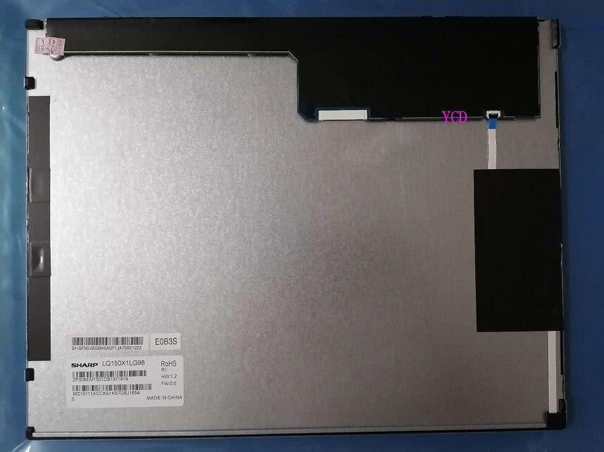 15 inch LQ150X1LG98 LCD screen