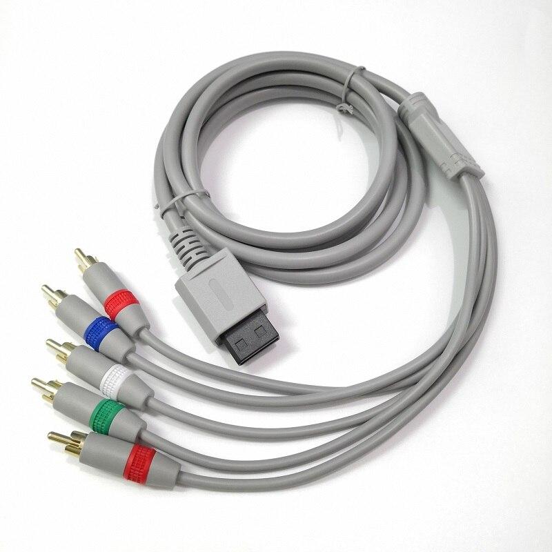 1,8 M HD TV componente RCA Audio Video Cable AV Cable de...