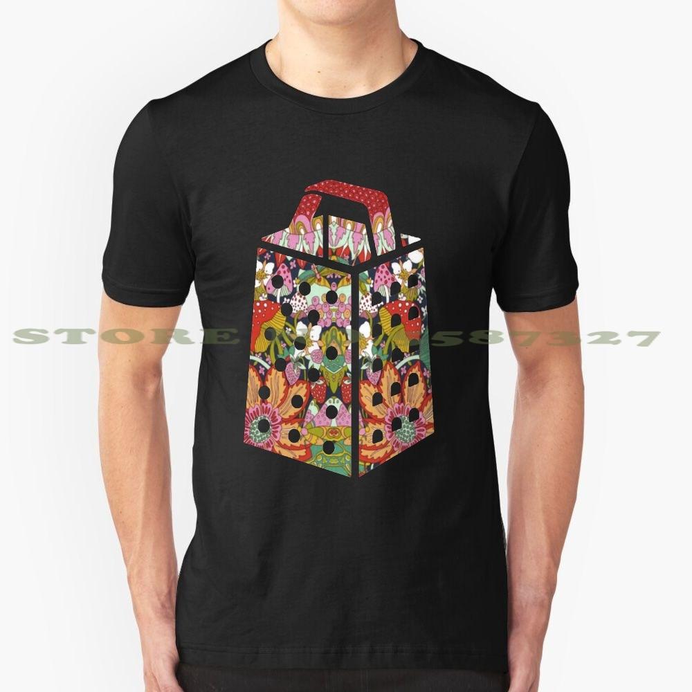 I Feel Grates An Artshirt, camiseta negra y blanca para hombres y mujeres, diseño de flujos, arte Original de diseño Funky Dusan Bojic