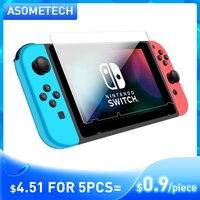 0,3 мм 9H закаленное стекло для Nintendo Switch Защита экрана для Nintendo Switch Lite консоль NS для Nintendo Switch аксессуары