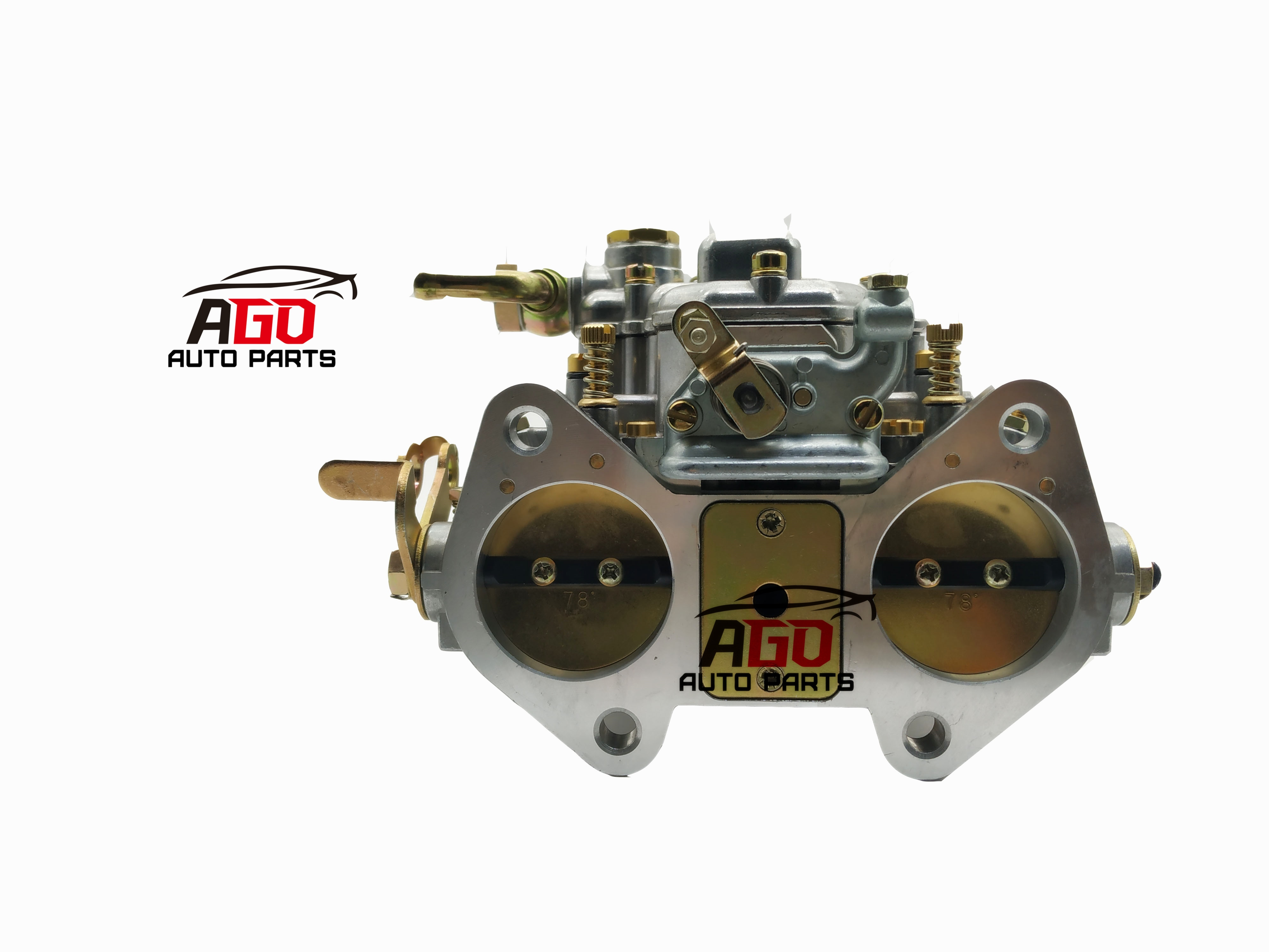 AGO BRAND New CARBURETOR FOR WEBER 48mm Twin Choke 4 Cyl 6 Cyl or V8 Engines 19630.007  - buy with discount