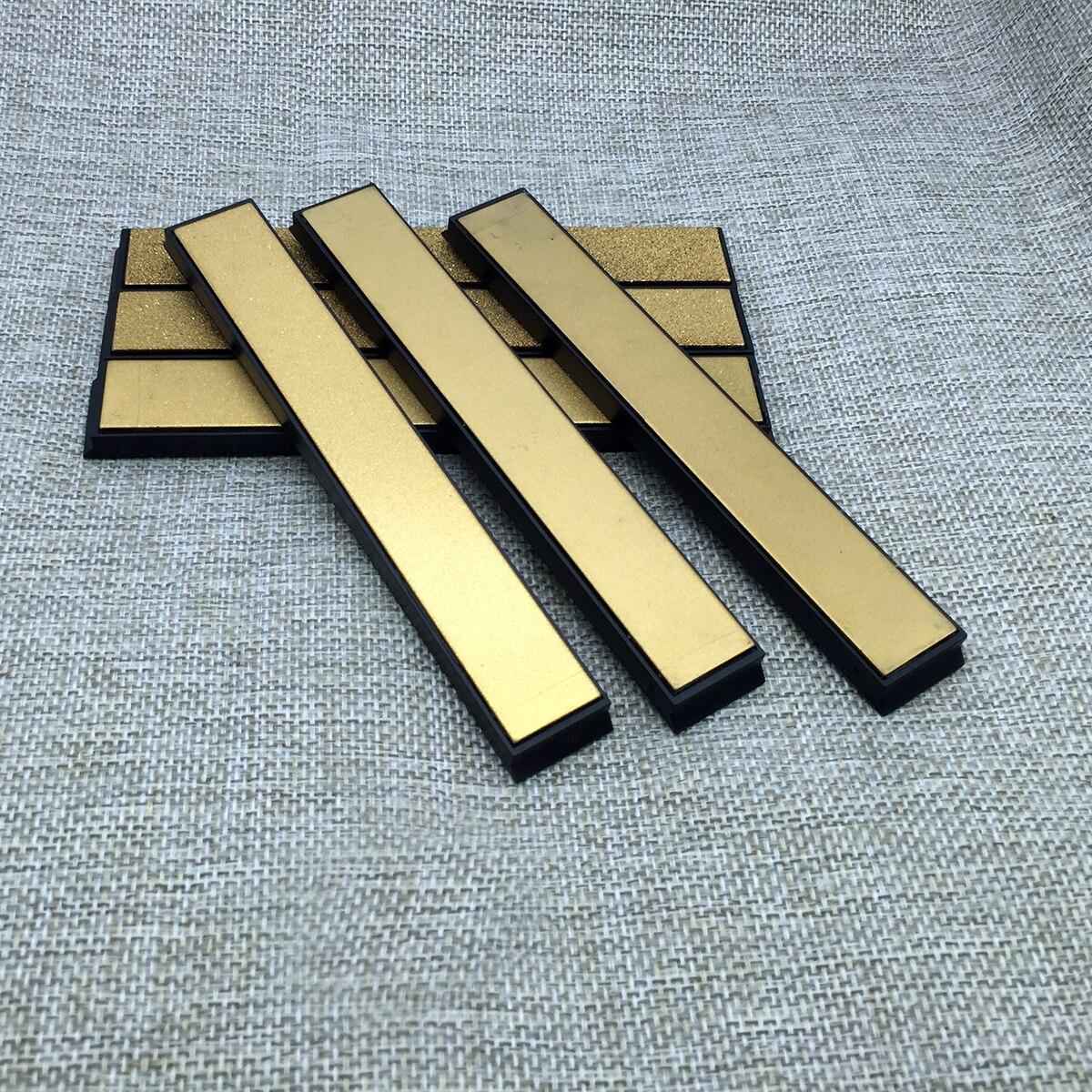 Алмазный нож точилка точильный камень Ruixin Pro EDGE кухонные ножницы бритвы