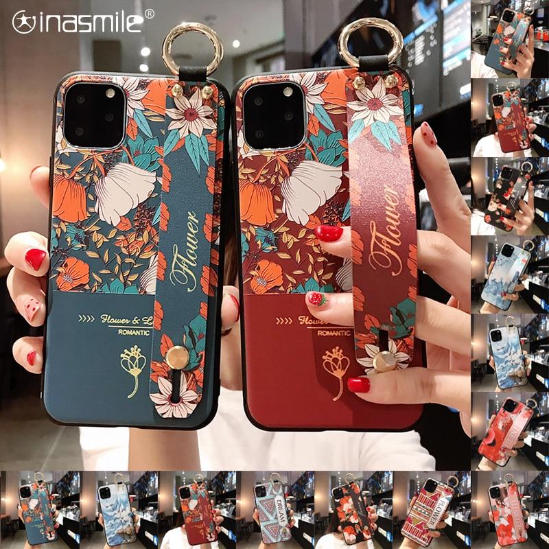 Funda de teléfono muy bonita para iphone X Xs max XR 11 pro max, fundas para iphone 7 8 6 6s plus funda