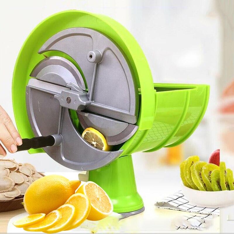 أدوات مطبخ تقطيع البطاطس للفواكه والخضروات تقطيع التقطيع للاستخدام المنزلي الفواكه والخضروات التجارية