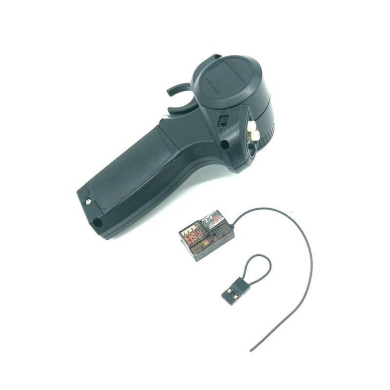 Mini receptor de control remoto de 2,4 Ghz para monopatín eléctrico Longboard U1JC