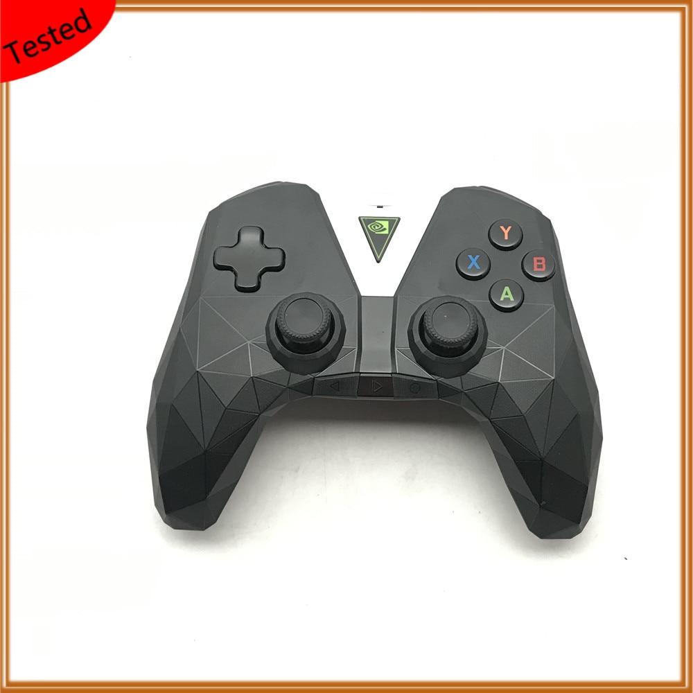 P2920 لعبة فيديو تحكم الألعاب الطبعة مشغل الوسائط المتدفق ل NVIDIA SHIELD 4K HDR أندرويد TV 5V 0.5A NVIDIA Corp