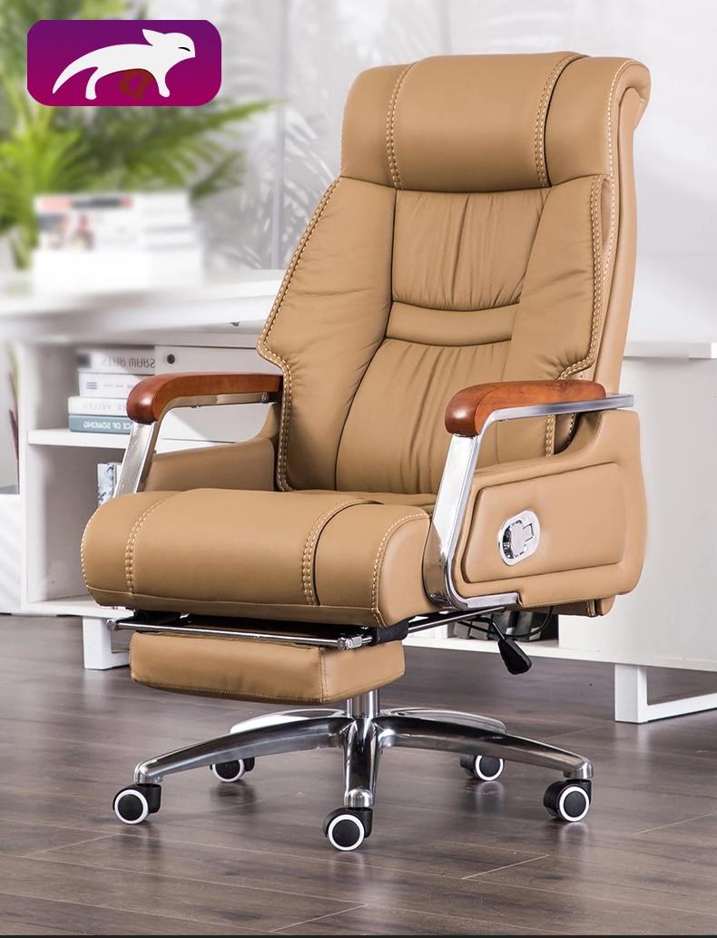 Мебель для офиса boss кресла руководителя офисные кресла руководителя стул Рабочий вращающееся кресло модный роскошный шарнир стул