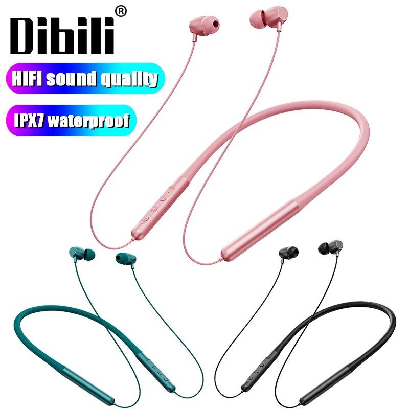 Auriculares inalámbricos para teléfono móvil Samsung, audífonos deportivos con Bluetooth, resistentes al...
