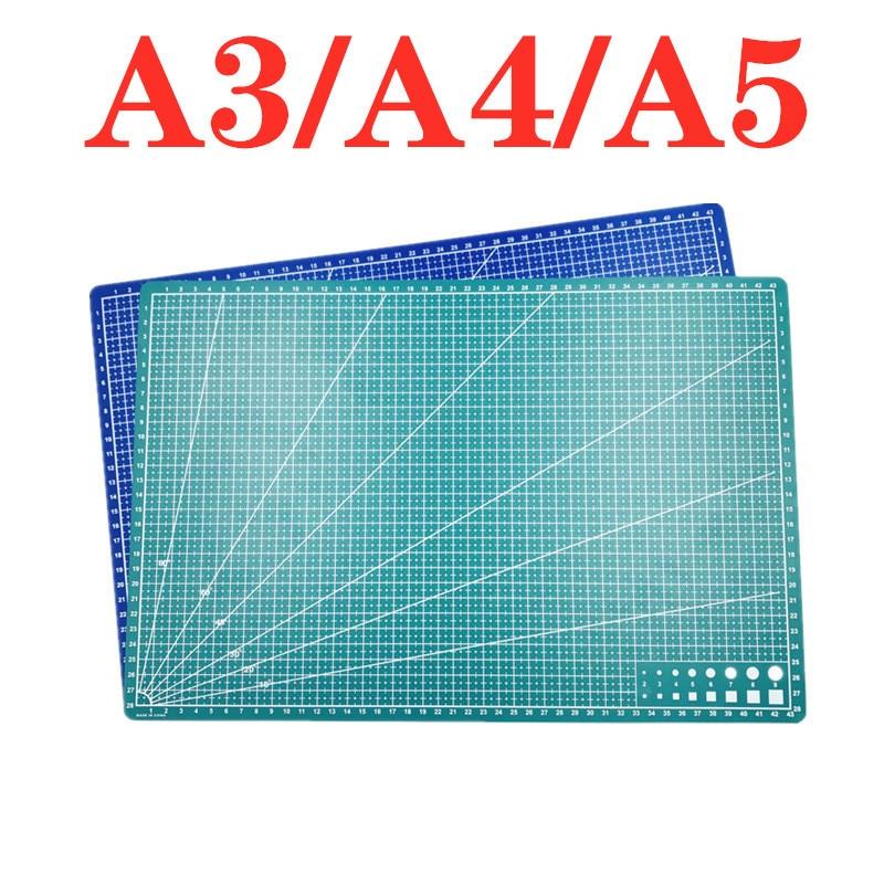 a3-a4-5-pvc-taglio-zerbino-banco-di-lavoro-patchwork-cut-pad-di-cucito-fai-da-te-manuale-coltello-in-pelle-incisione-di-taglio-board-single-side-sottofondo