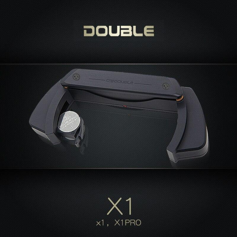 Pastilla de guitarra acústica DOUBLE X1 Pro Sistema de preamplificador de pastillas dobles, DOUBLE X0, DOUBLE G0 para guitarra de 39-42 pulgadas