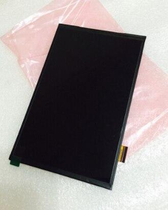 Envío Gratis 7 pulgadas LCD para 31 pin ,100% nuevo para DEXP Ursus E170 4G 3G pantalla, prueba de buen envío para LCD