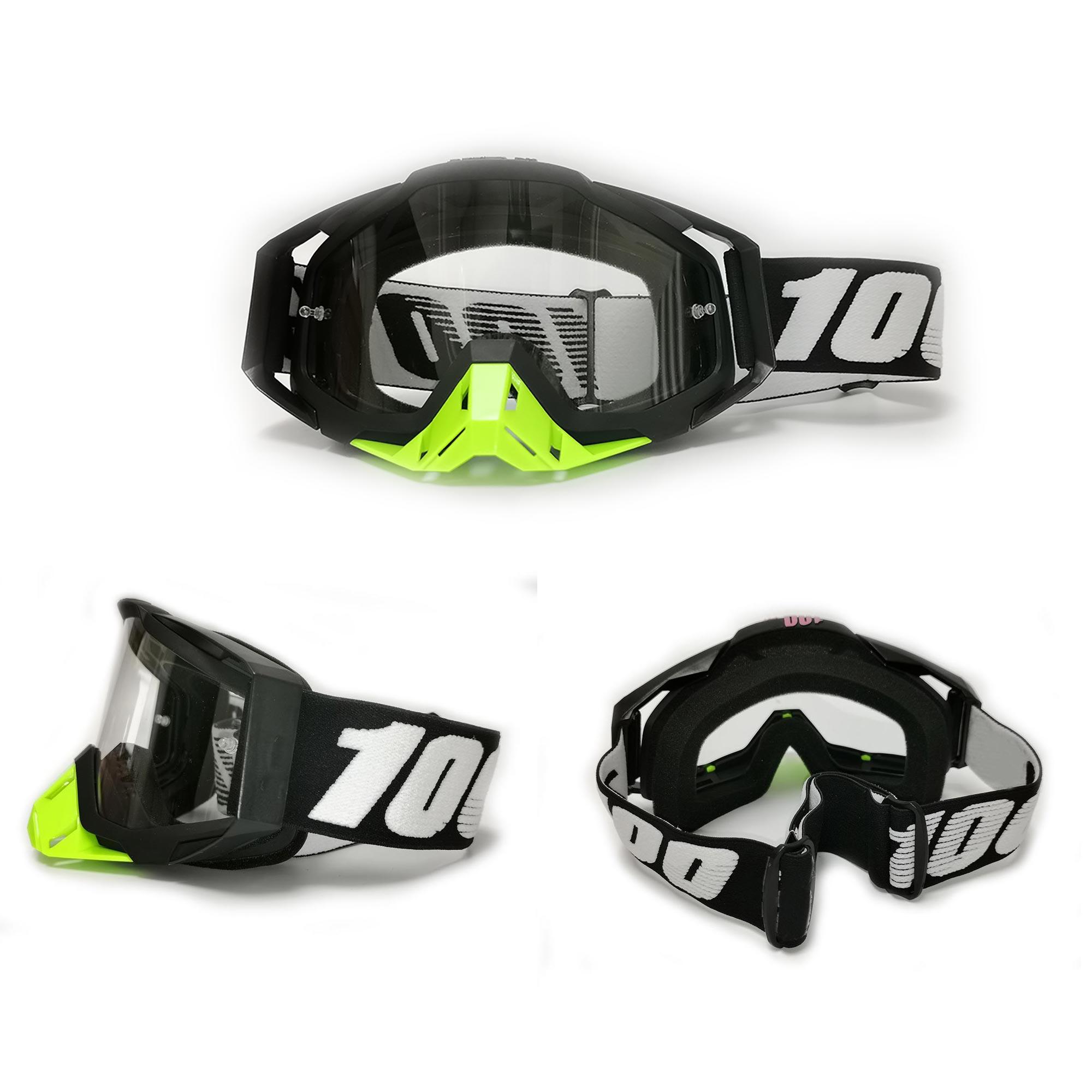 Motorcycles Goggles Motorcycles Glass Motorcycle Glasses Antiparras Mtb Man Glasses Cross Country Cycling Glasses Jet Ski