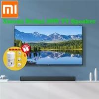 Xiaomi     haut-parleur Redmi TV 30W  barre de son  caisson de basses  appareil stereo intelligent  sans fil  Bluetooth  AUX  SPDIF  projecteur de cinema a domicile