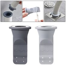 Silicone Sealing Plug Home Sink Floor Drain Deodorant Filter Sewerage Sink Drain Strainer Bathroom K