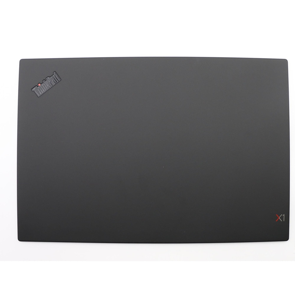 be compatible for Lenovo ThinkPad X1 Extreme 1st Gen Laptop Shell Top Lid FHD LCD Screen Rear Cover Back Case FRU 01YU728