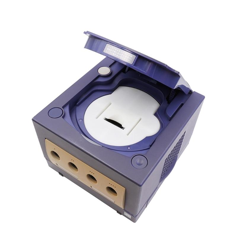 67JA Game-cube Gc Loader 3d Tray Printing Installation Kit Sd Card Installation Kit Expansion Adapter enlarge