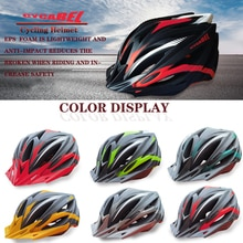CYCABEL New Ultra-light Safety Sports Bike Helmet Road Cycling Safety Caps Outdoor Sport Lightweight