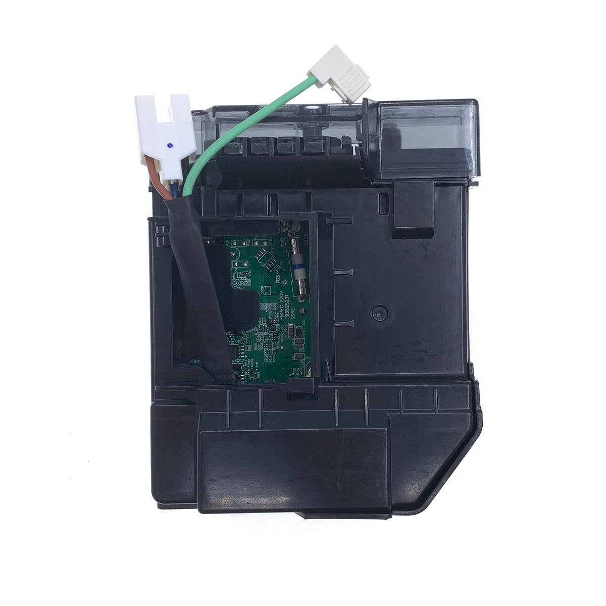 Embraco CF02D01 م ثلاجة أجزاء ضاغط محرك العاكس لوحة تحكم لثلاجة العاكس Candy
