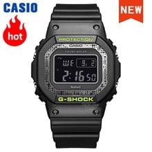 Casio Horloge Mannen G Shock Top Merk Set Sport Polshorloge Vintage Groene Kleine Vierkante Mannen Horloge Relogio Masculino