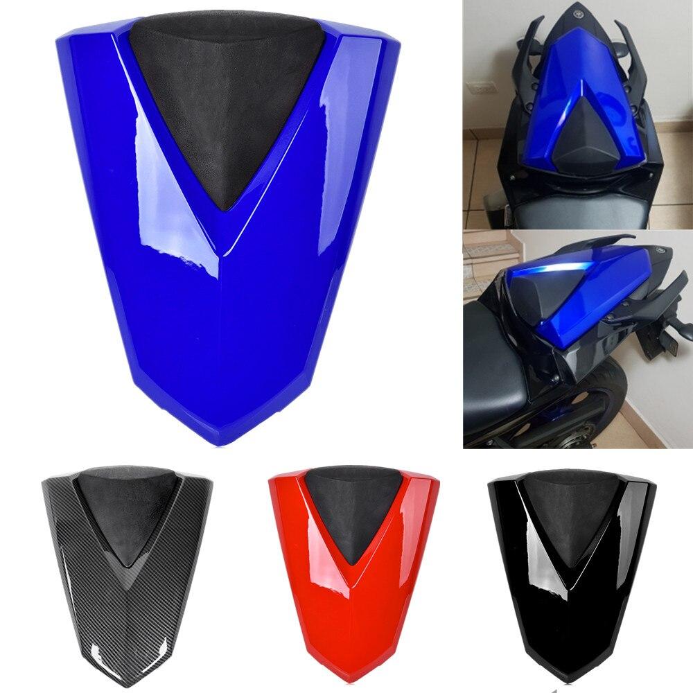 Für Yamaha YZF R25 R3 YZF-R3 YZFR-25 2013-2017 MT-03 2016-2020 Motorrad Sozius Hinten Sitz Abdeckung solo Verkleidung Gugel
