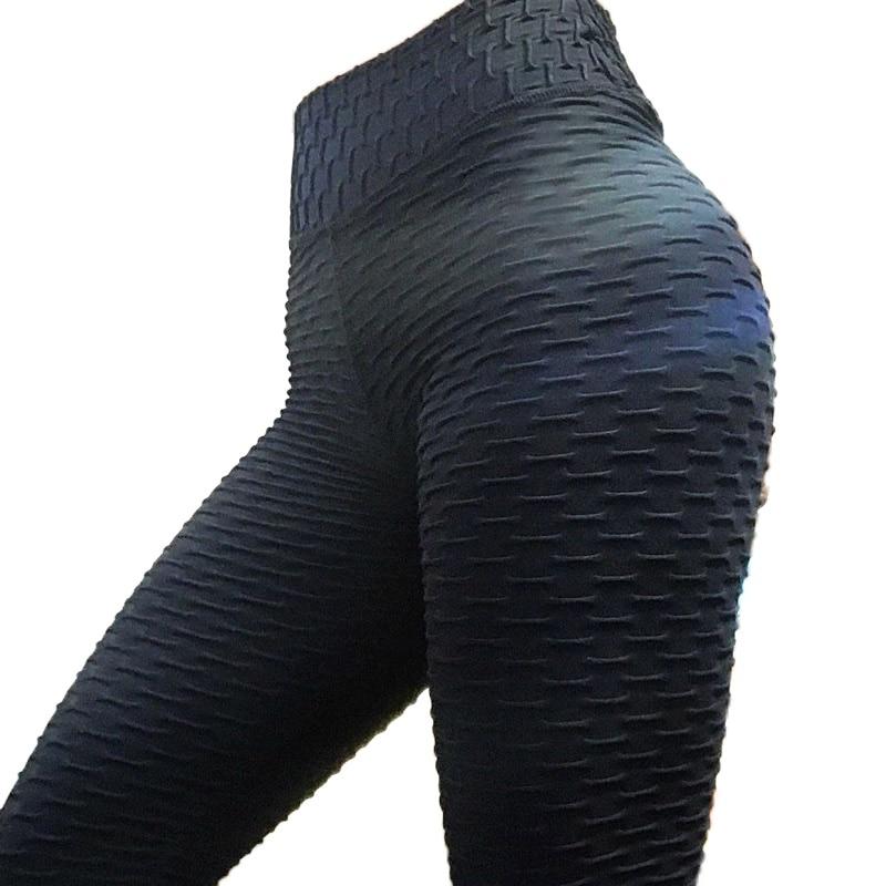 women's sports yoga pants push up seamless leggings fitness sports running tight Trousers gym sweatpants workouot stretch pants