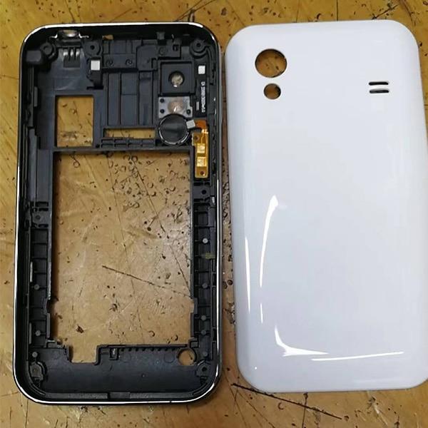 Carcasa de teléfono para Samsung Galaxy Ace S5830 5830 5830i S5830i, Marco...