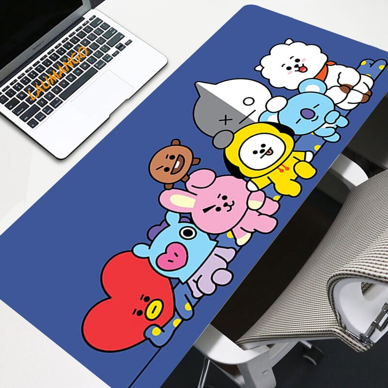 900x400x2mm speed grande dota 2 game mouse pad computer gaming natural rubber mouse pad gamer play mat version keyboard mousepad BT21 Gaming Mouse Pad Large Mouse Pad Gamer Big Mouse Mat Computer Mousepad Rubber Mause Pad Game Keyboard Desk Mat 90x40 carpet