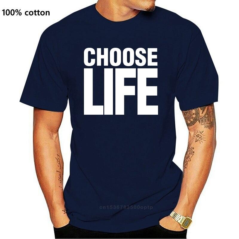 Camiseta de manga corta para hombre de ropa con estampado de George...