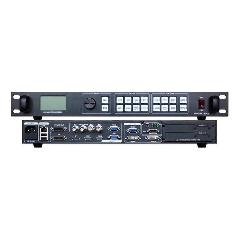 Amoonsky LVP915S Indoor Outdoor rgb P2 P3 P2.5 P4 P6 P3.91 P10 P16 led display modul Controller Led Video processor