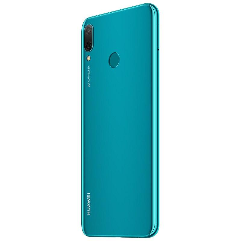 HuaWei Y9 2019 Smartphone Kirin 710 Octa Core Android google cellphone 4000mAh 6GB 128GB enlarge