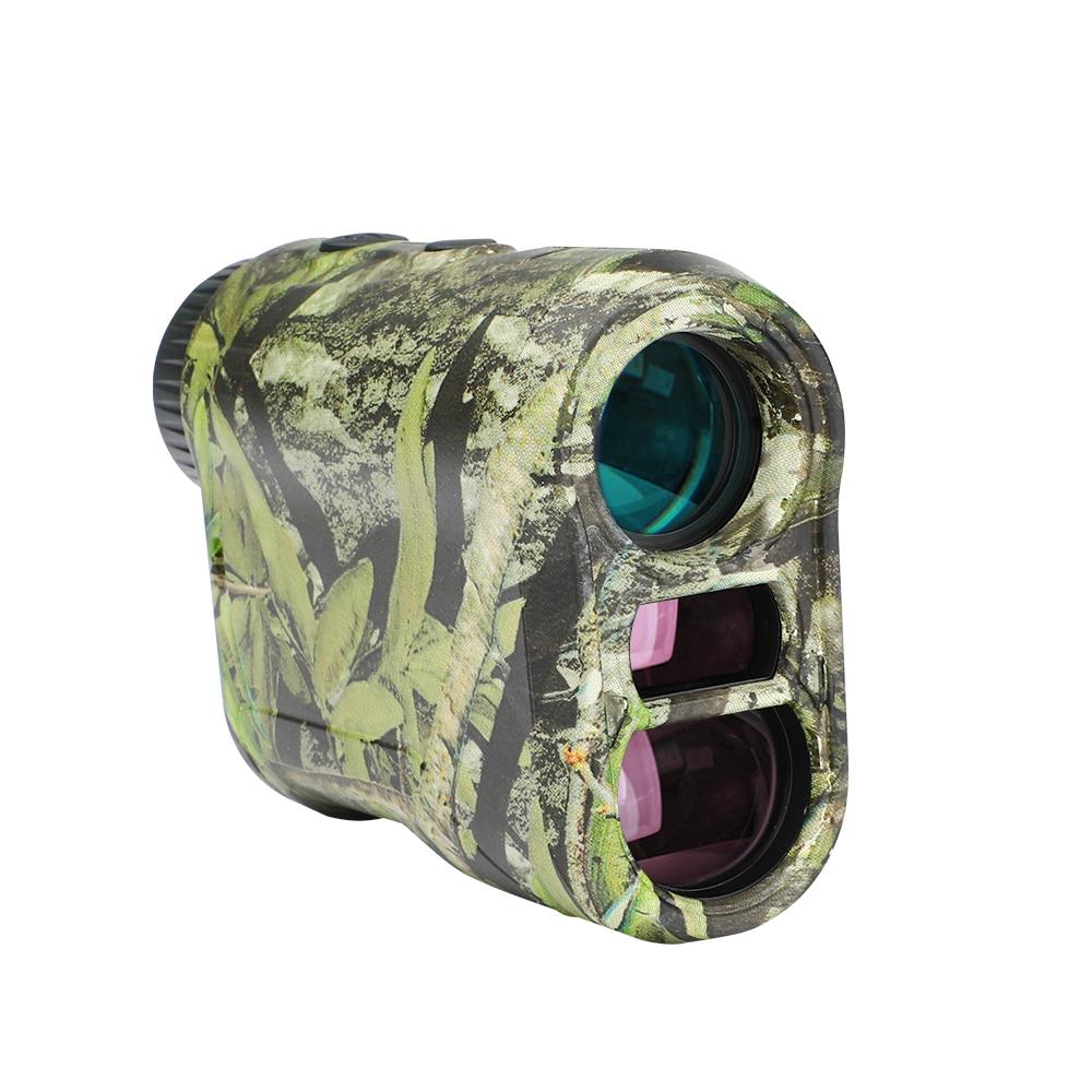 Boblov Laser Rangefinder With Slope Laser Distance Meter for Golf Sport, Hunting, Survey Laser Tape Measure Range Finder 1000M