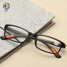 MOLNIYA Ultra Light Reading Glasses Brand Women Men Presbyopia Eyewear Glasses +1.0 +1.5 +2.0 +2.5 +3.0 +3.5 +4.0
