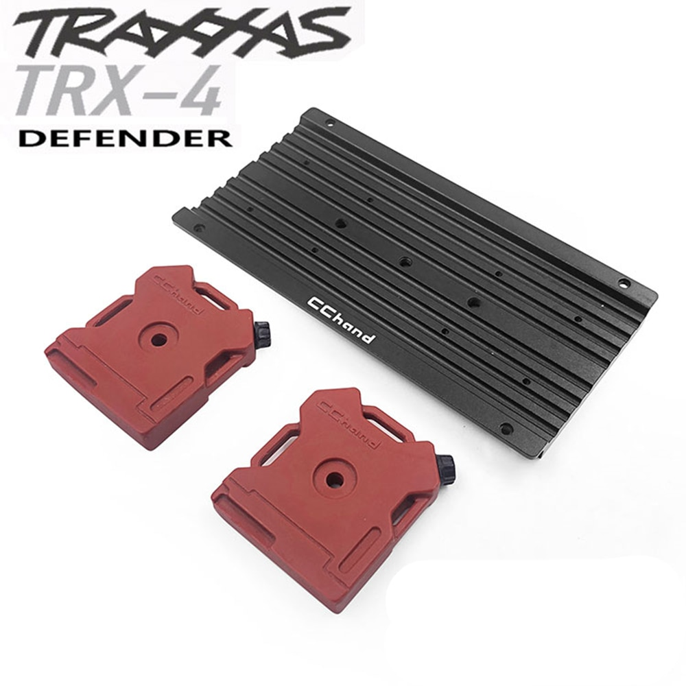 Window Plug-in Metal Mount For 1/10 Rc Crawler Car Traxxass Trx4 Defender Body Diy Accessories Parts enlarge