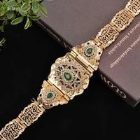 rlopay rose gold bridal belt water drop rhinestone wedding dress belt ethnic belts for gown luxury rhinestone sash