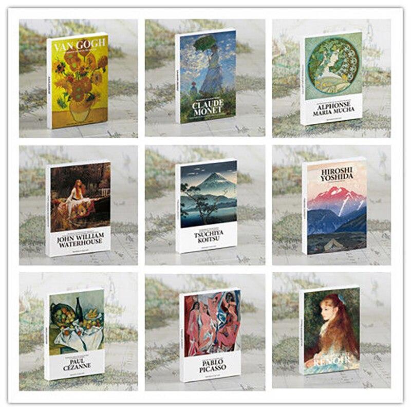 30 шт./компл. открытка в стиле ins с изображением вингомера, поздравительные открытки, открытки с изображением пожеланий, модный подарок «сдел...